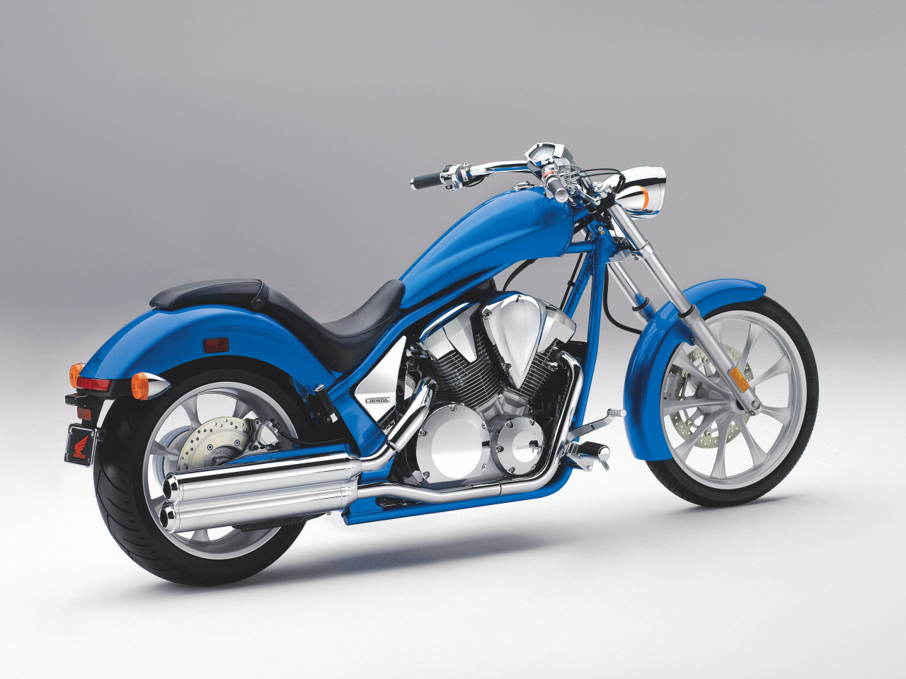 The 2010 Honda Fury Chopper Wallpapers HD Wallpapers 1280x960