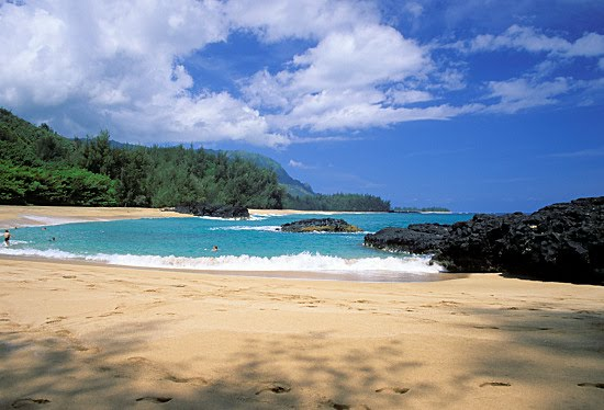 Hawaii Beach Pictures Wallpapers