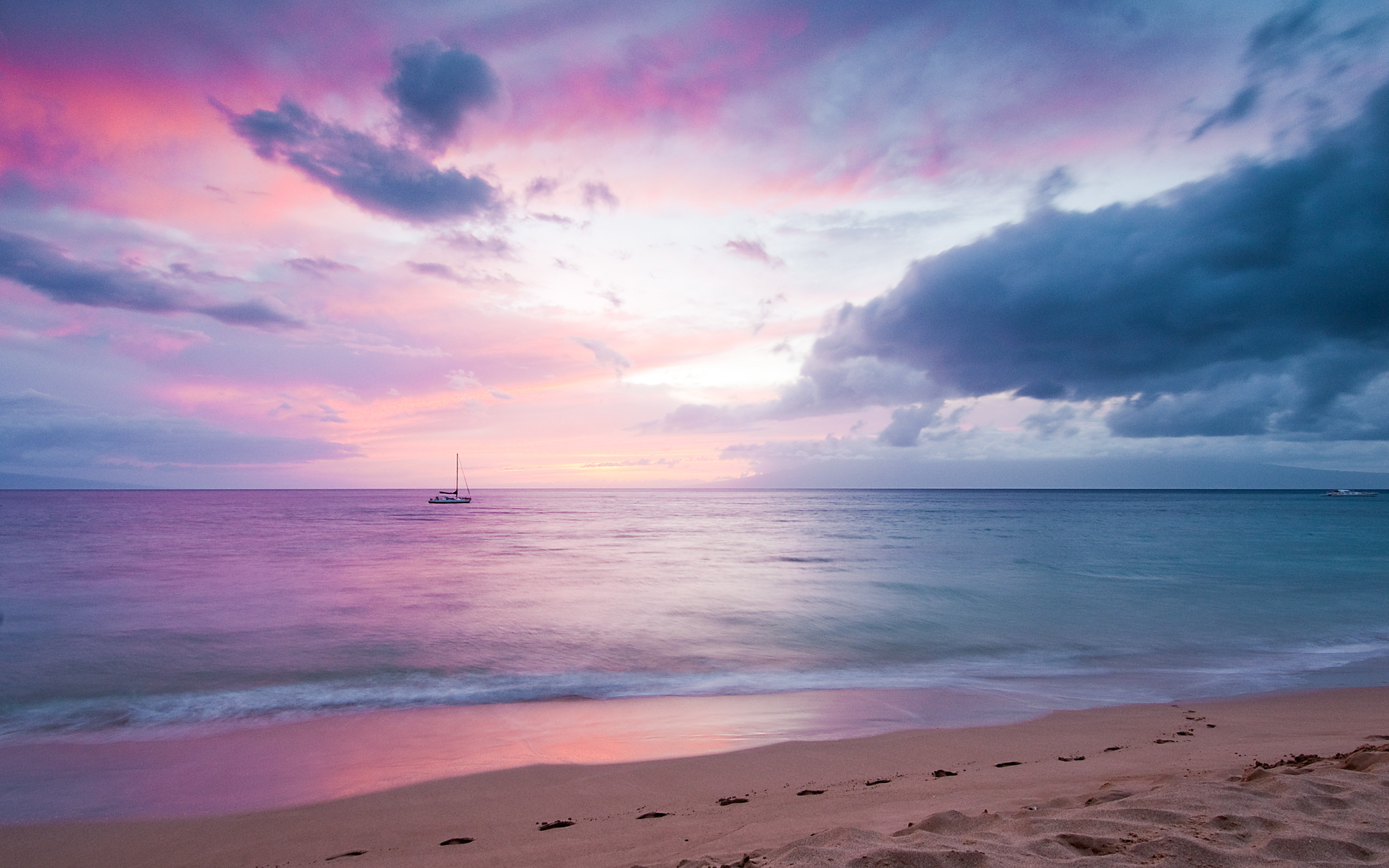 72 Beach Hd Wallpapers on WallpaperPlay 2560x1600