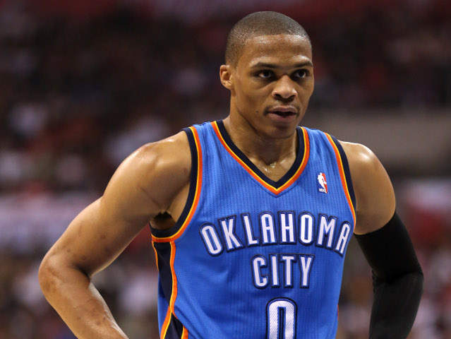 Russell Westbrook Pictures 639x480