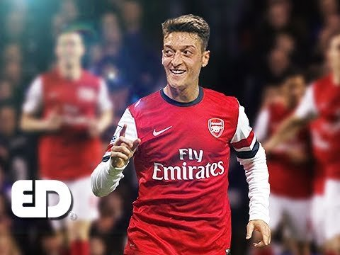 Mesut zil Welcome To Arsenal OFFICIAL 720p HD 480x360
