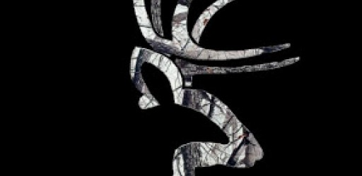 Camo Browning Logo Wallpaper For Iphone Browning  esk winter camo lwp 512x250