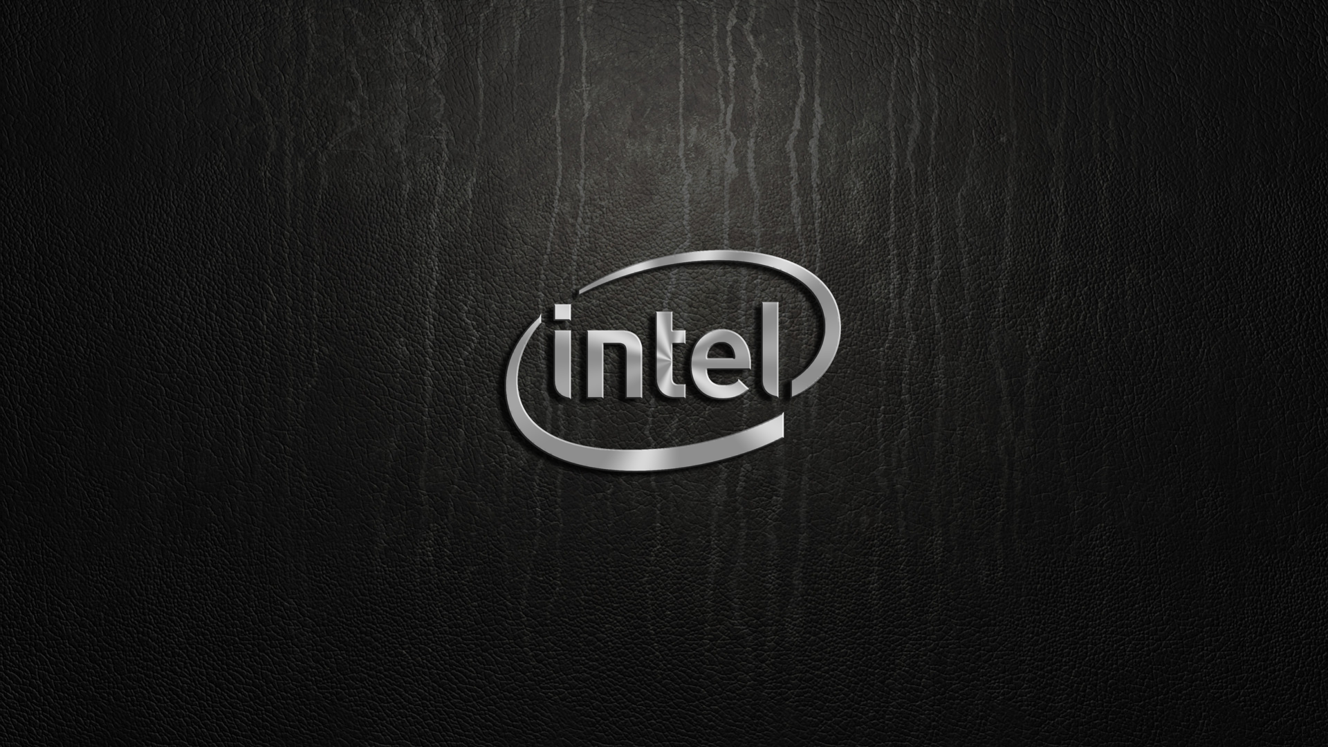 Intel Logo Wallpaper 10 1920x1080