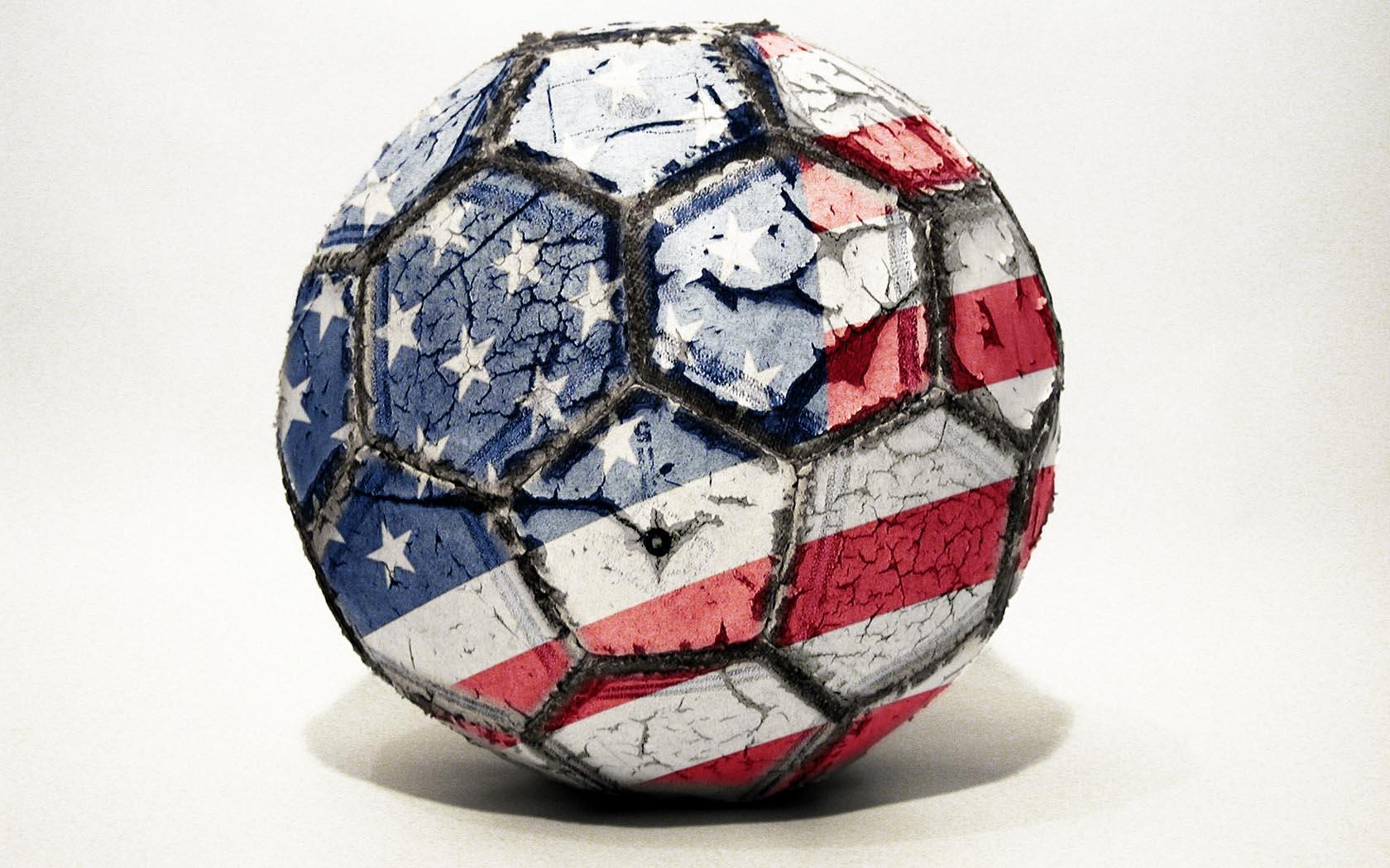 United States Soccer HD Wallpaper WallpaperListsCOM 1680x1050