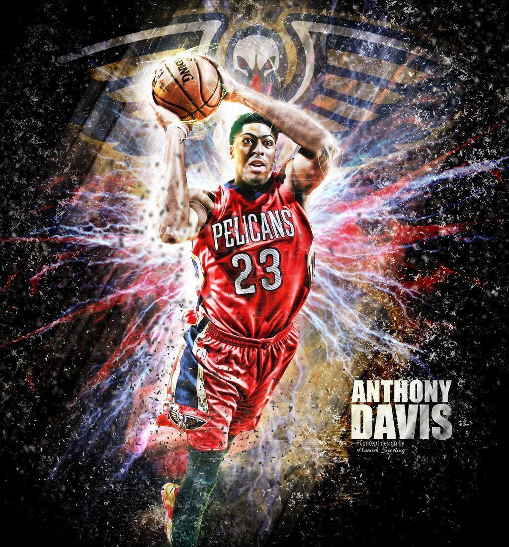 Anthony Davis Wallpapers for Android   APK Download 1024x1101