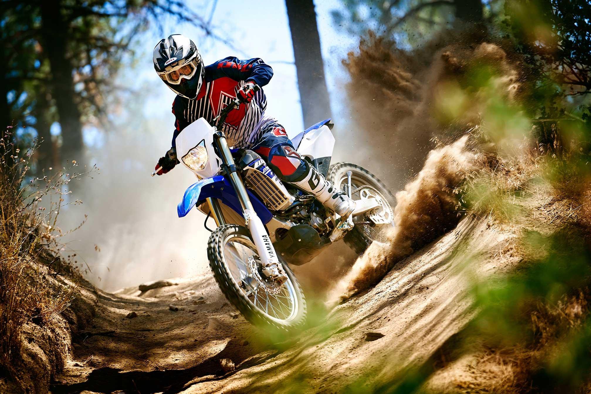 2015 Yamaha WR250F motocross dirtbike moto wallpaper 2015x1343 2015x1343