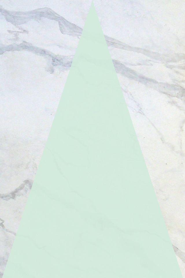 Wallpaper IPhone Marble Mint Phone Backgrounds Pinterest 640x960