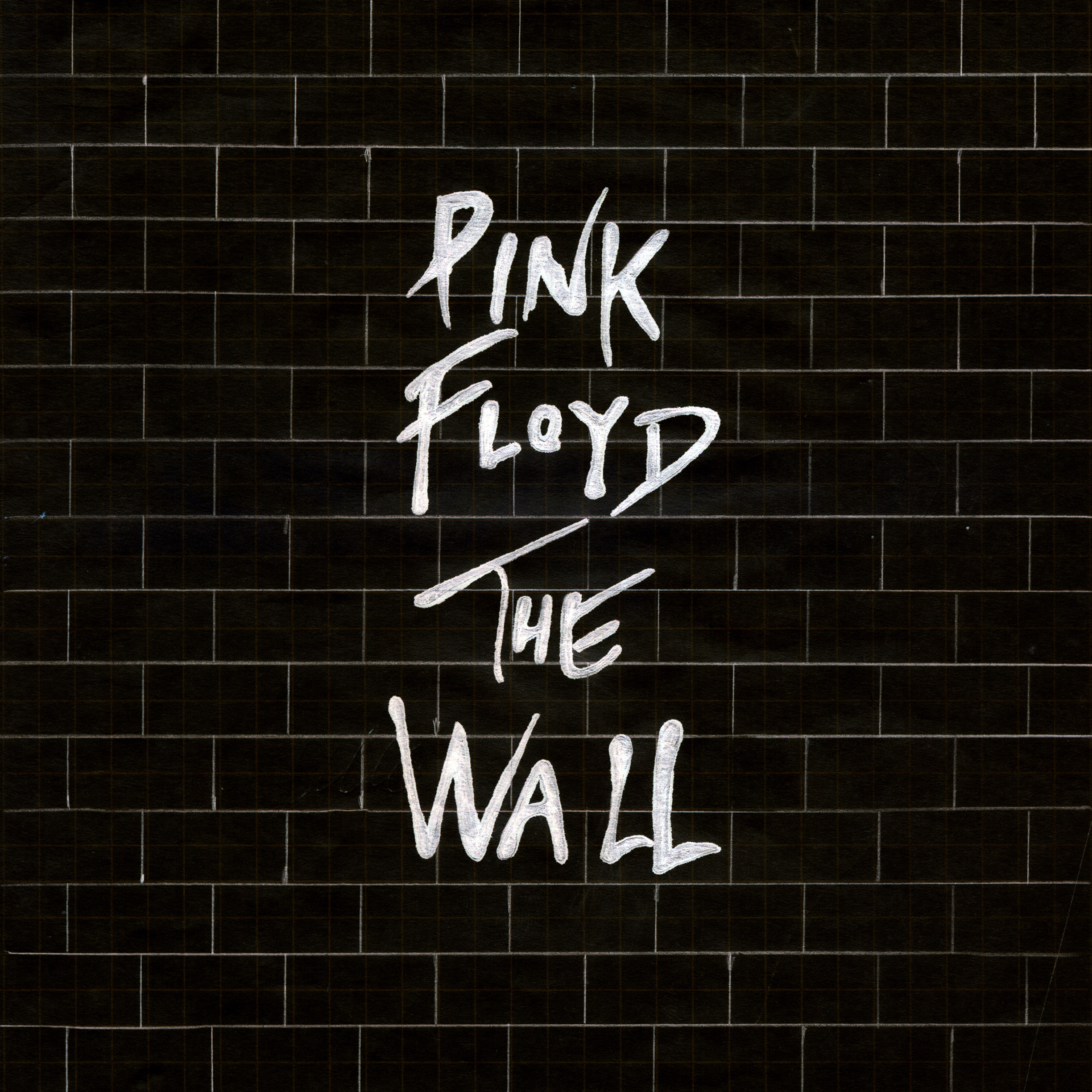 Pics Photos   Wallpapers Pink Floyd The Wall 2448x2448