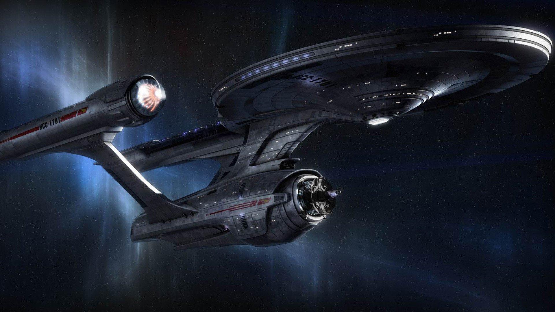 star trek enterprise 1920x1080