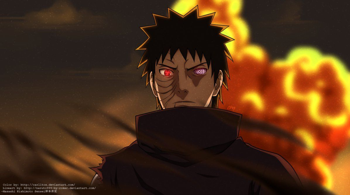 obito uchiha images Obito Uchiha wallpaper photos 36448333 1196x668