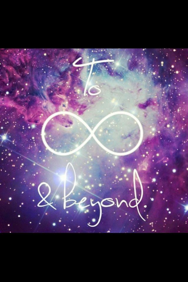 Cute Infinity Sign Wallpaper Love 7 640x960
