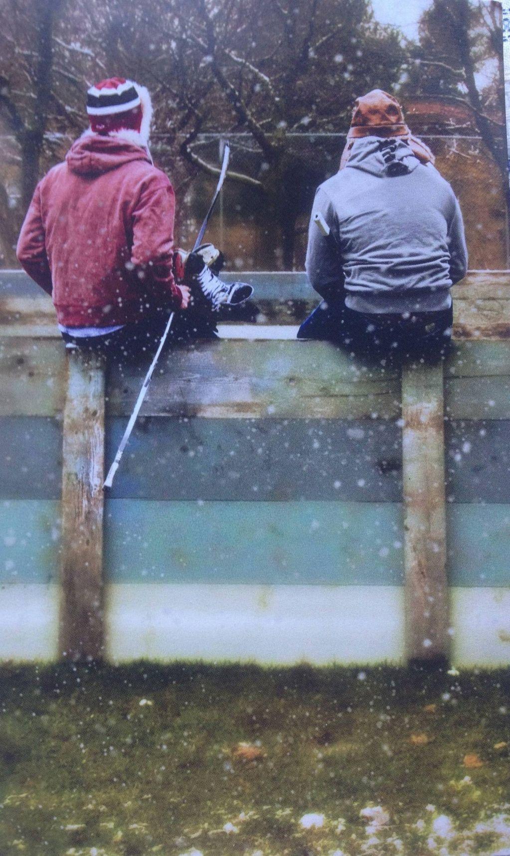 Cool hockey wallpaper courtesy of Gongshow Hockey Iwallpaper 1023x1717