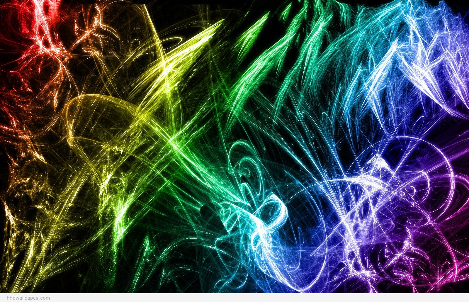 HD Wallpapers Colorful Abstract Desktop Backgrounds Full Widescreen 1600x1030