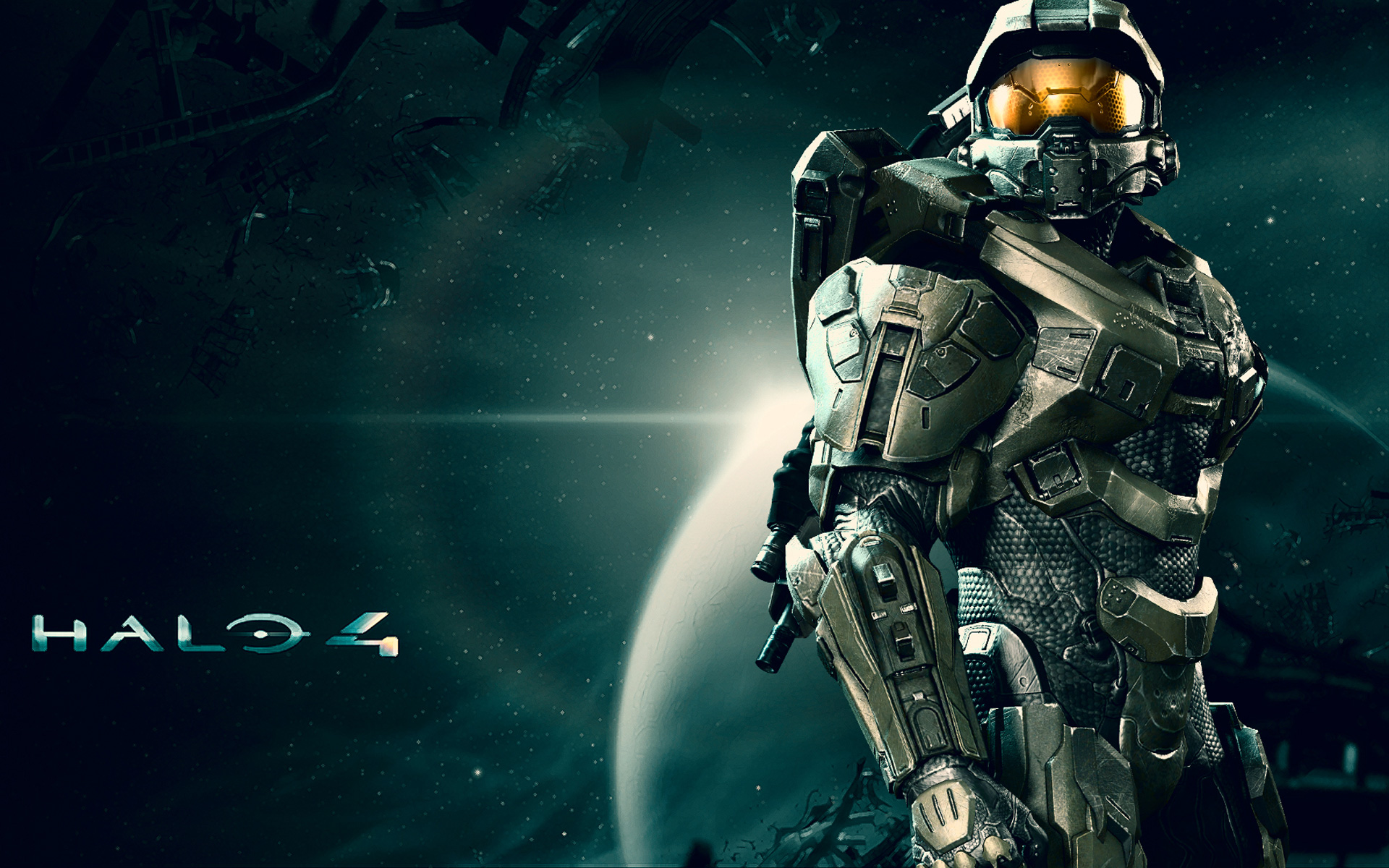 Halo 4 Wallpaper in 1920x1200 1920x1200