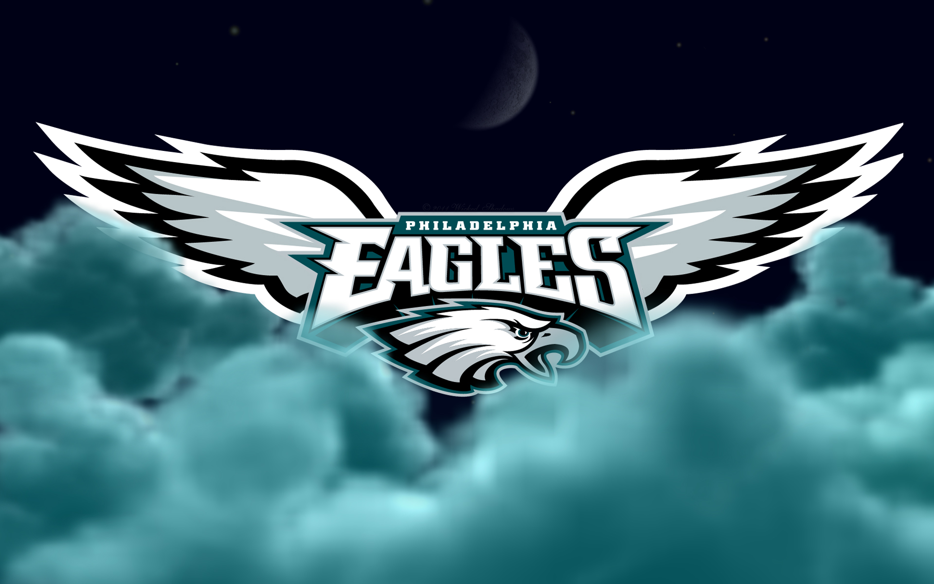 Philadelphia Eagles HD Wallpapers Pictures Hd Wallpapers 1920x1200