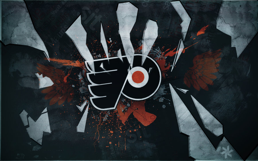 philadelphia flyers by anmarwal 900x563