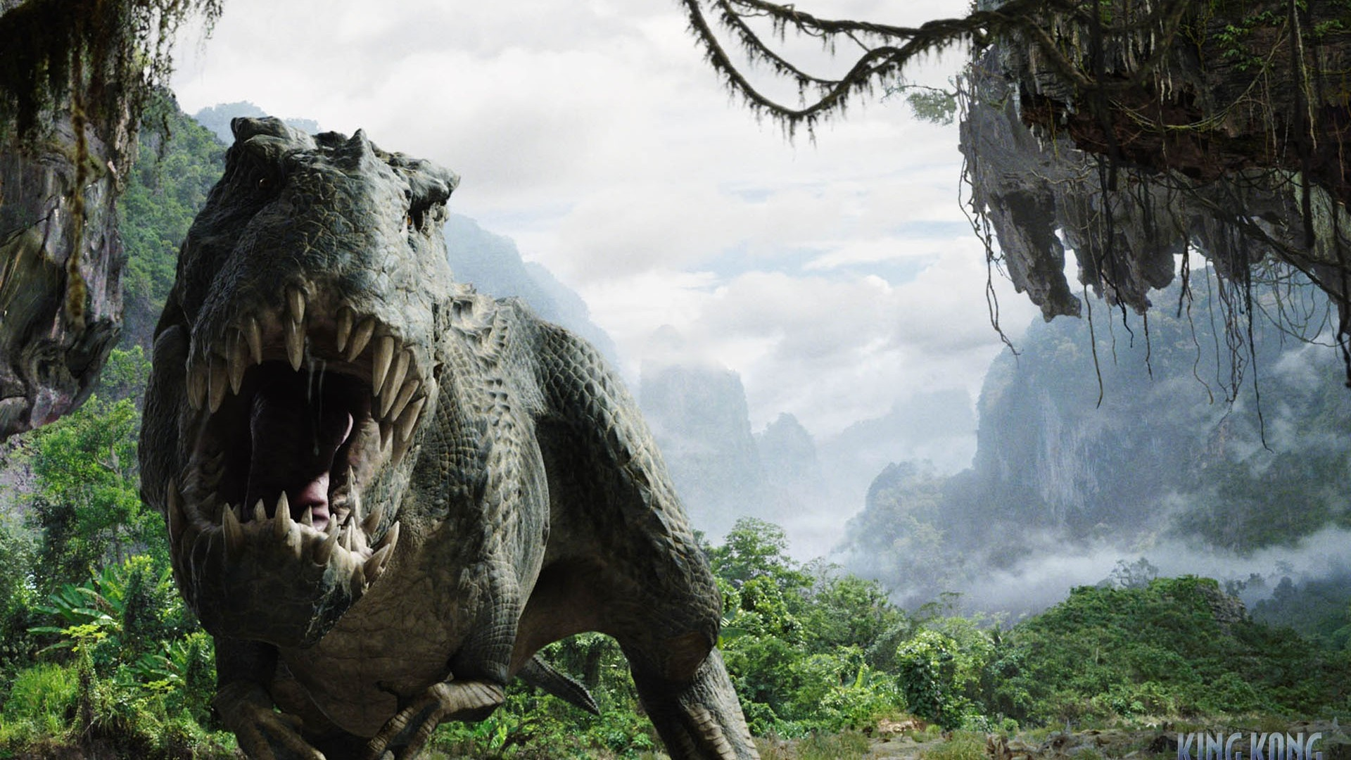 Dinosaurs HD Wallpaper   SA Wallpapers 1920x1080