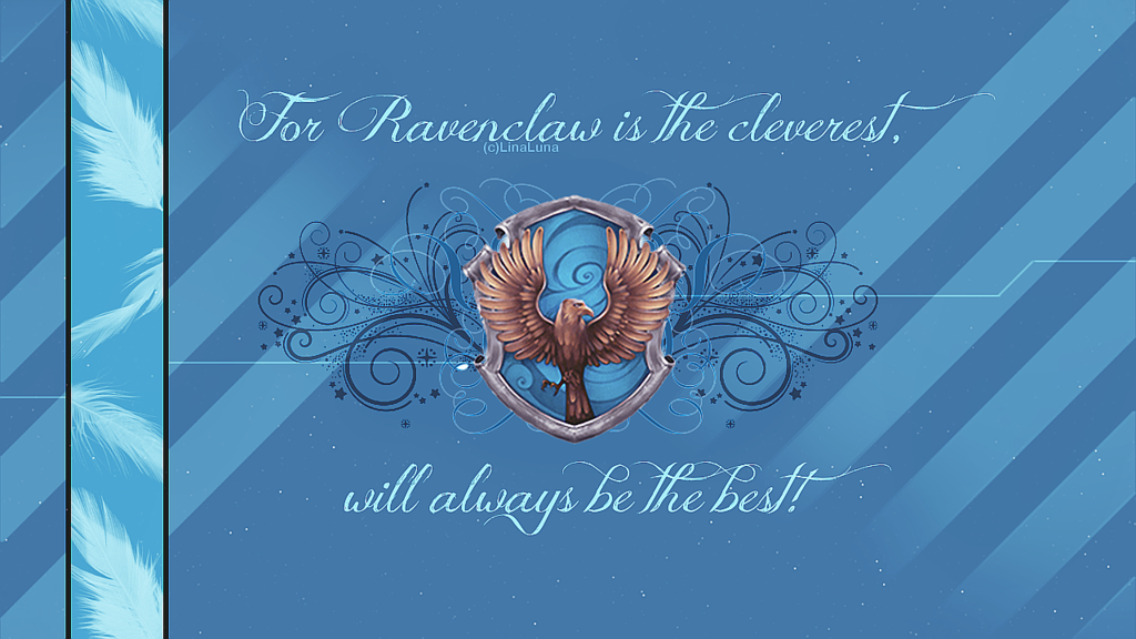 hogwarts ravenclaw wallpaper for mac - photo #9