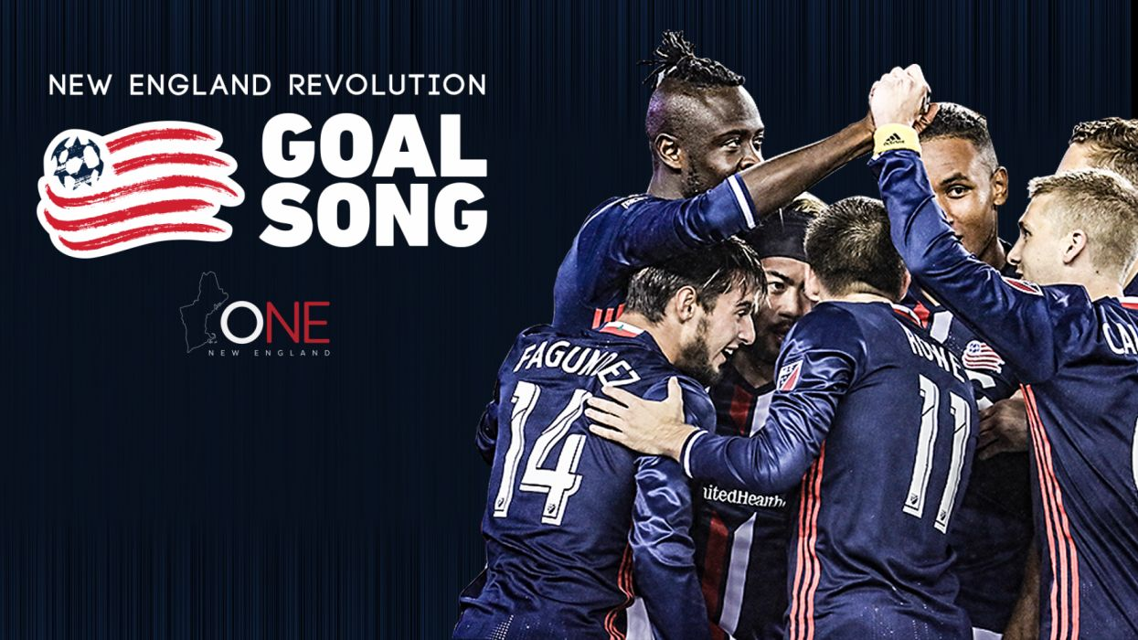 New England Revolution mls soccer sports wallpaper 1920x1080 1245x700