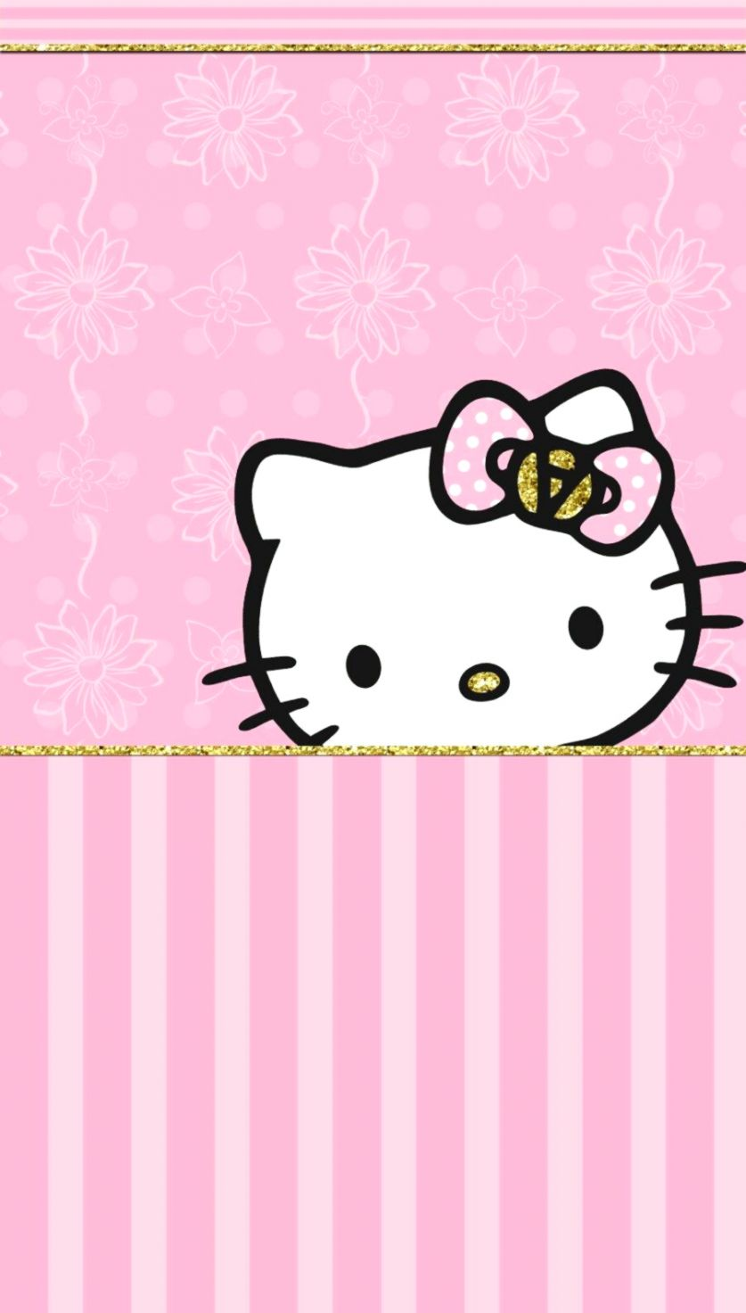 52 Hello Kitty Wallpaper Pictures On Wallpapersafari