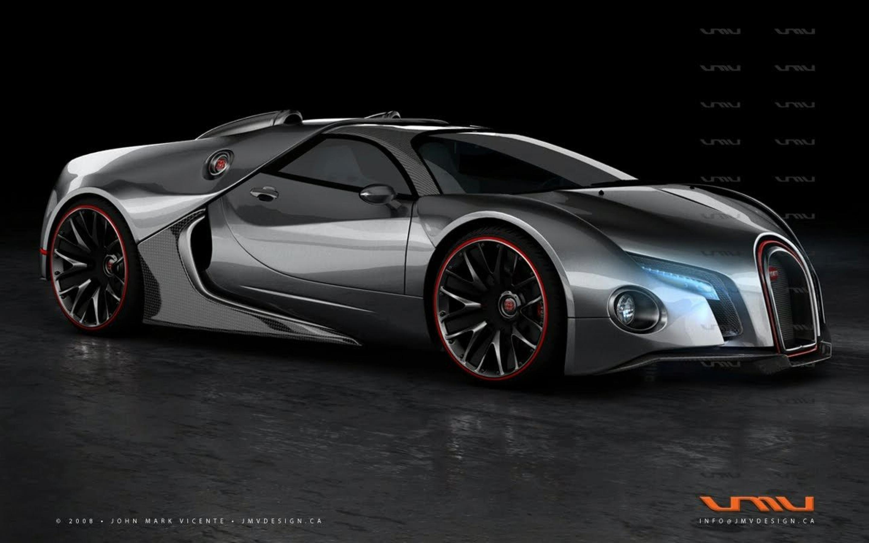 Bugatti Veyron 3 HD Wallpapers 2880x1800