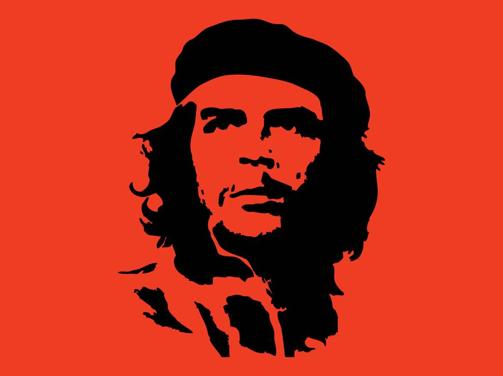 Free Download Che Guevara Wallpapers 1024x765 For Your