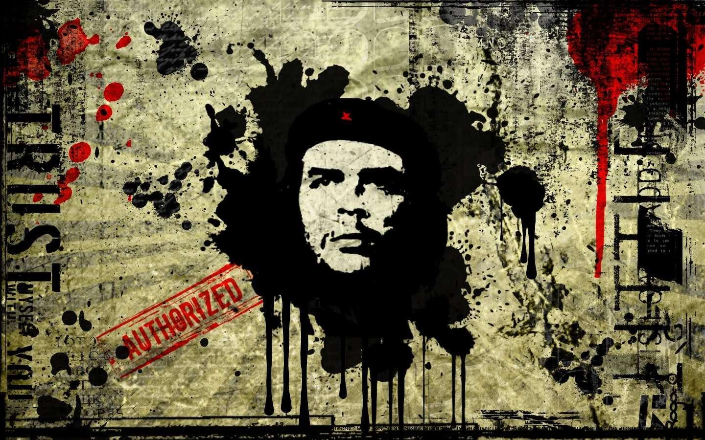 Che Guevara Wallpapers 1440x900
