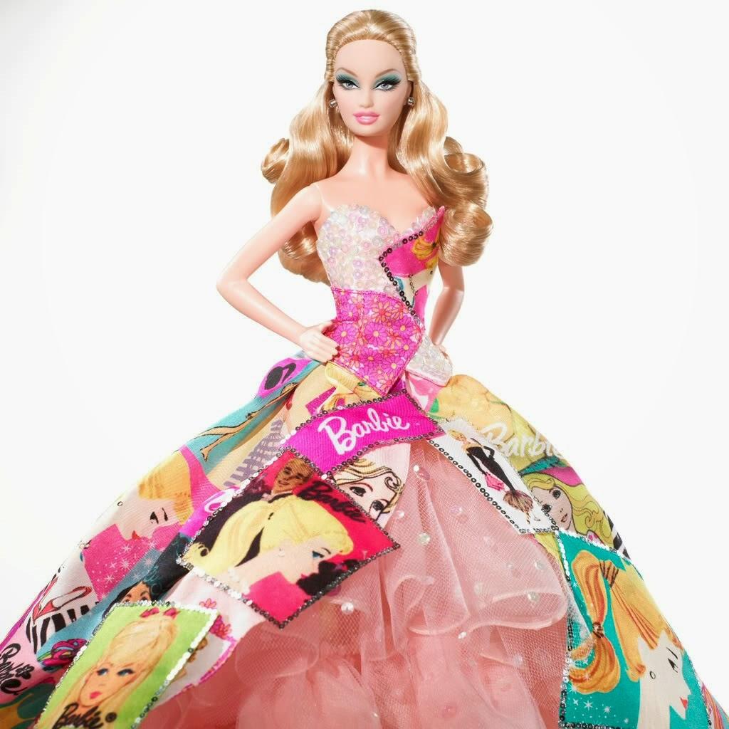 Pretty Barbie Dolls Wallpapers   beautiful desktop wallpapers 2014 1024x1024