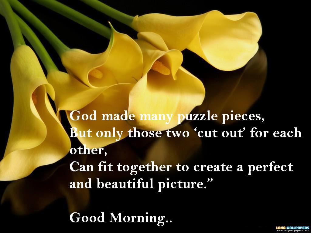 Good Morning Wishes Wallpaper Wallpapersafari