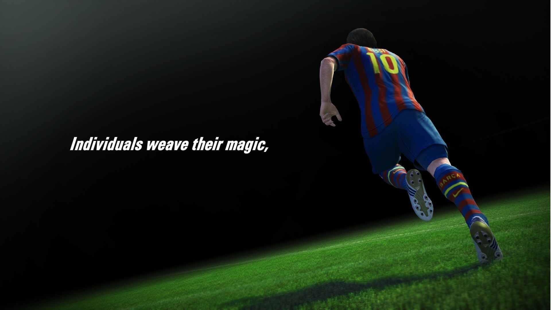 Soccer HD Wallpapers 1920x1080
