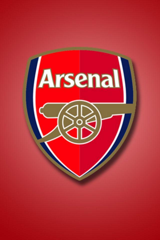 Arsenal FC iPhone Wallpaper HD 640x960