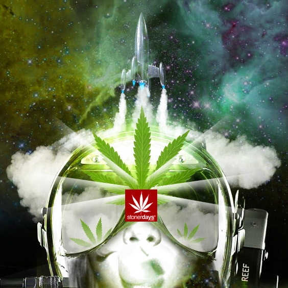Trippy Live Wallpaper: Stoner Wallpapers HD