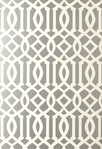 Trellis Wallpaper 395x575