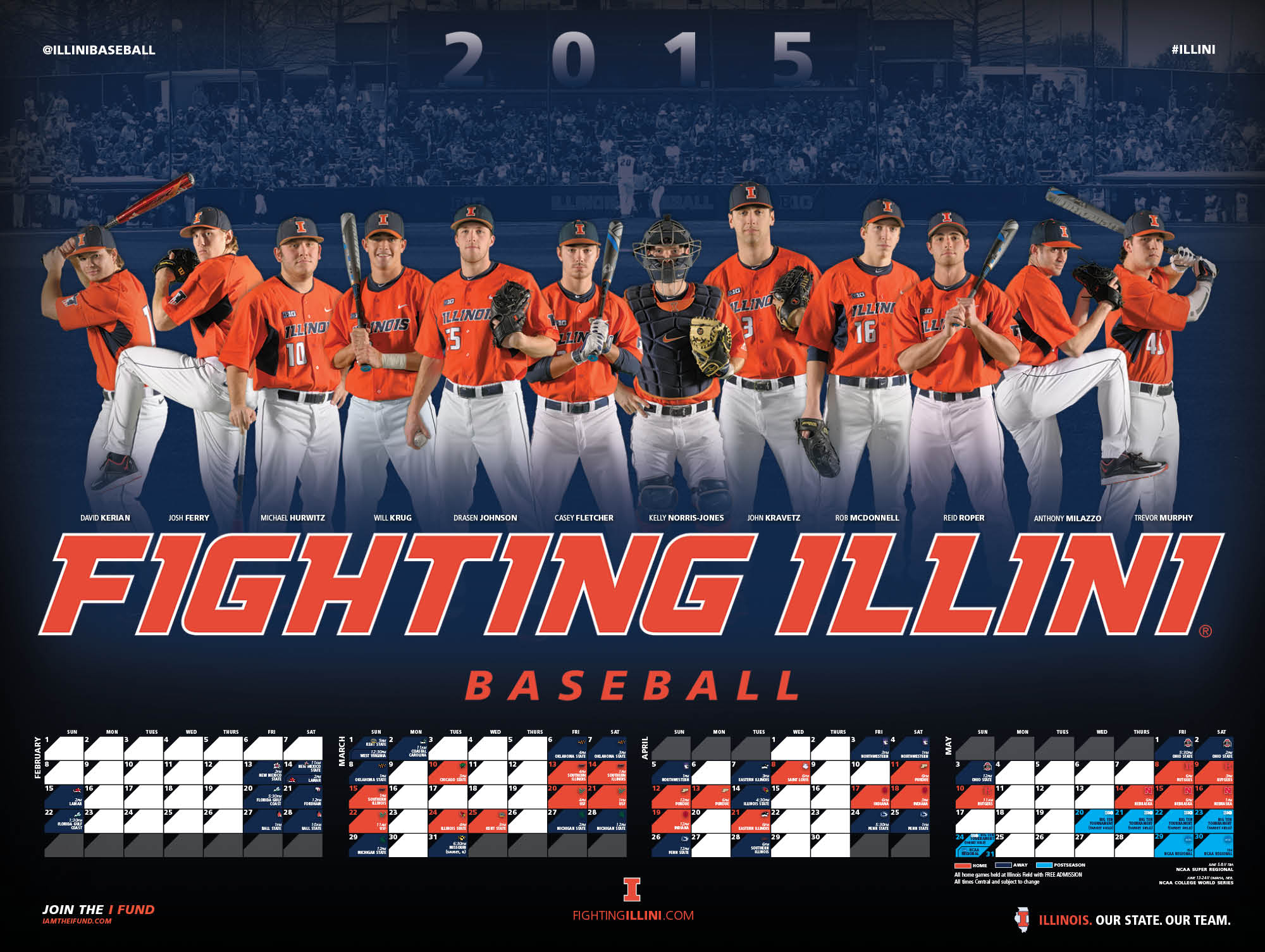 OFFICIAL HOME OF UNIVERSITY OF ILLINOIS ATHLETICS   Athletics News 2000x1505