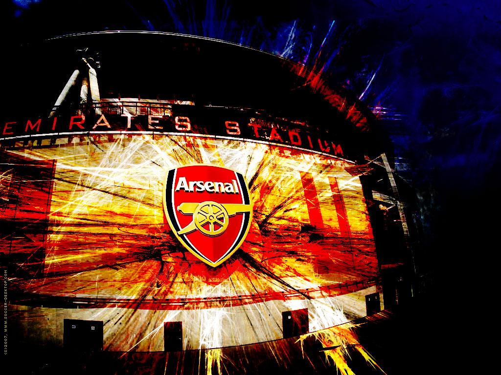 Emirates Stadium Arsenal Wallpaper HD Wallpaper Football Wallpapers 1024x768