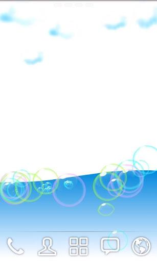 Ocean wave live wallpaper android live wallpaper 307x512