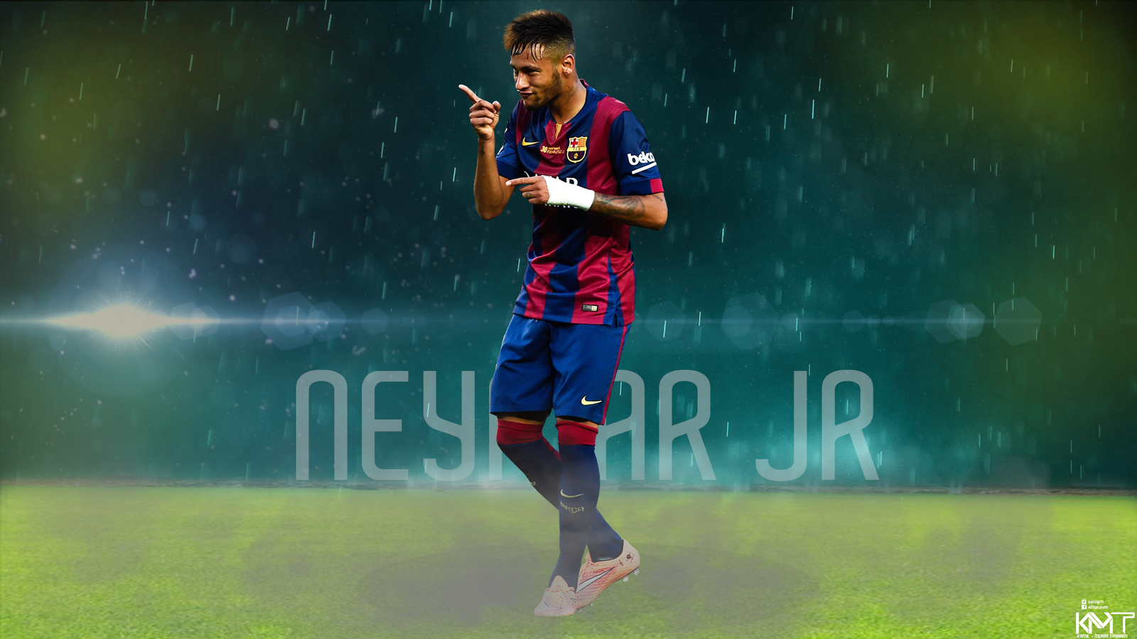 Hd wallpaper neymar - Neymar 2016 Wallpaper Hd Hd Wallpapers Backgrounds Of Your Choice