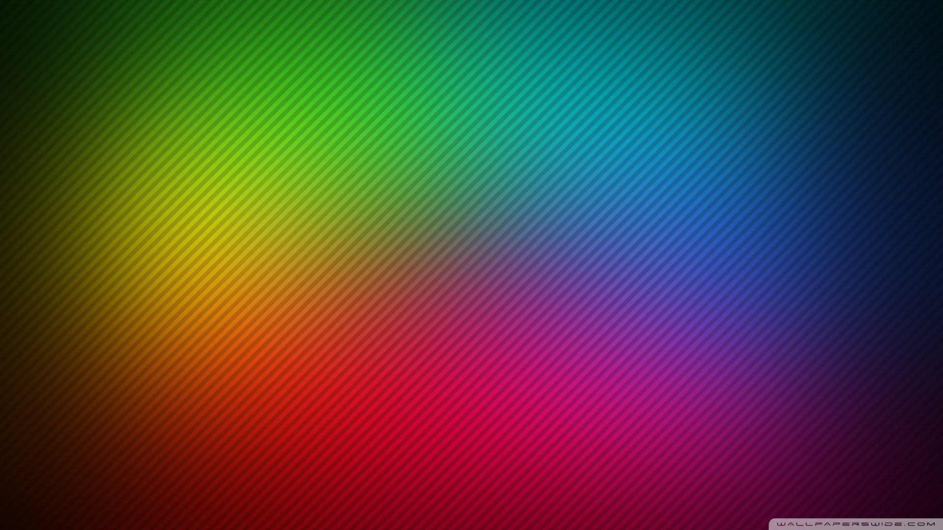 Hd wallpaper colour - Rainbow Colors Wallpaper 942928