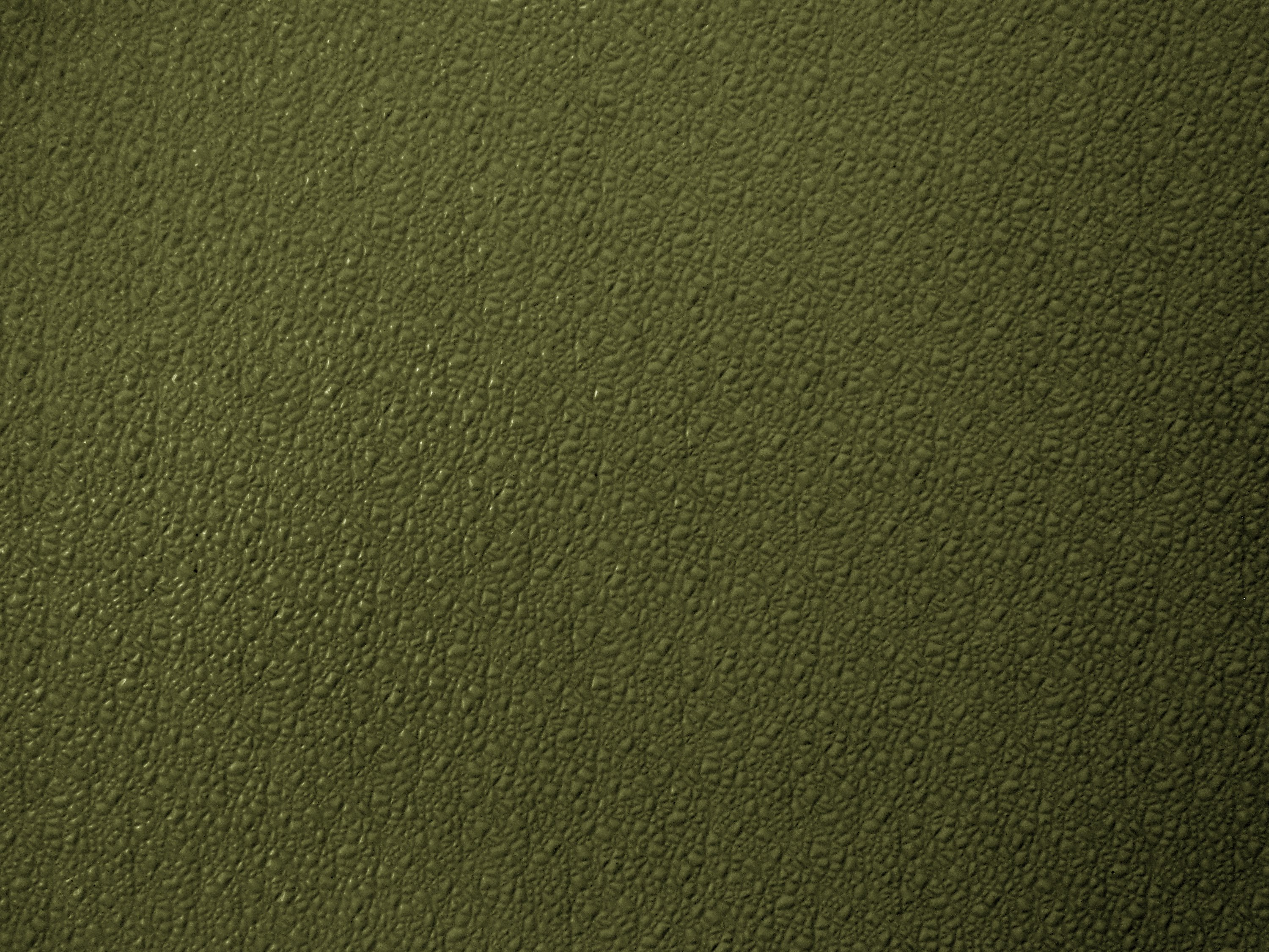 Bumpy Olive Green Plastic Texture Picture 3000x2250