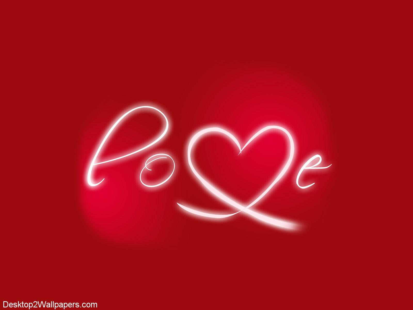 Free Download Red Heart Wallpaper 10282 Hd Wallpapers In Love