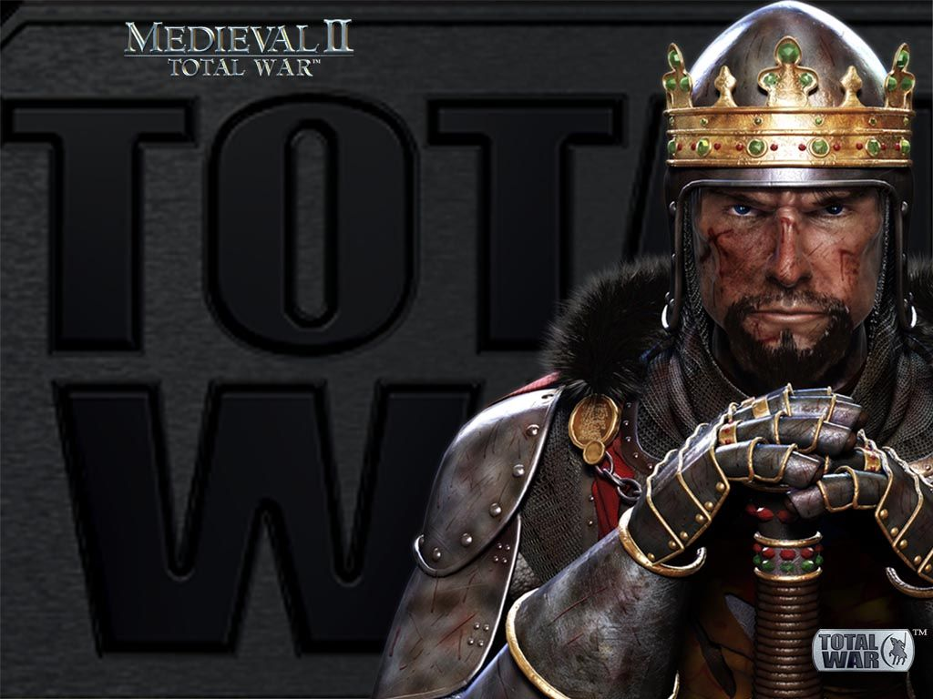 Medieval II Total War Wallpaper 6308 Wallpaper Game Wallpapers HD 1024x768