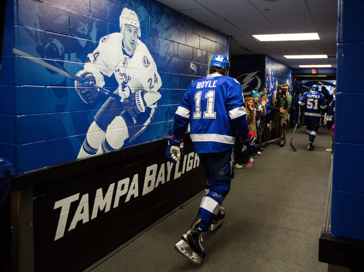 Lightning vs Sabres   01092015   Tampa Bay Lightning   Photos 723x540