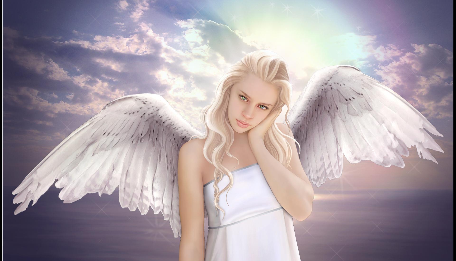 Самые красивые ангелы