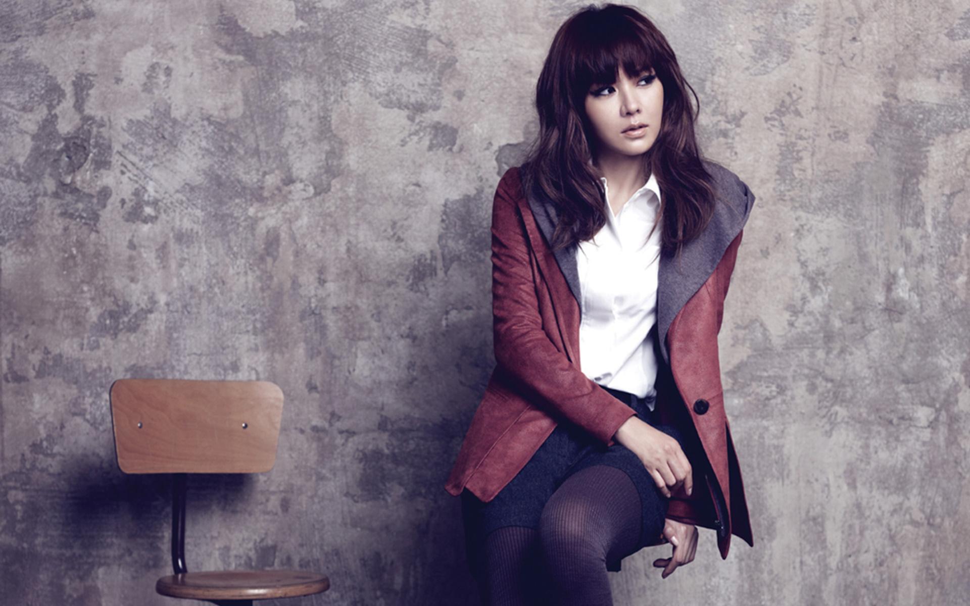 Korean Actress Kim Ha Neul   キム, 韓国