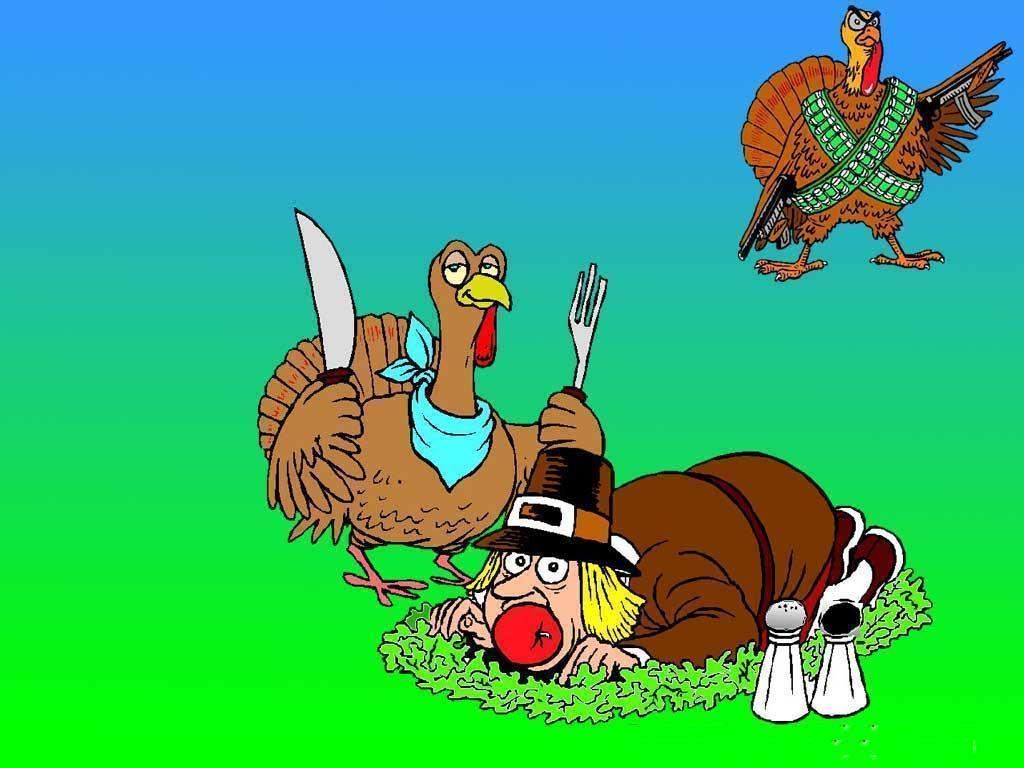 Wallpapers For Thanksgiving 1024x768