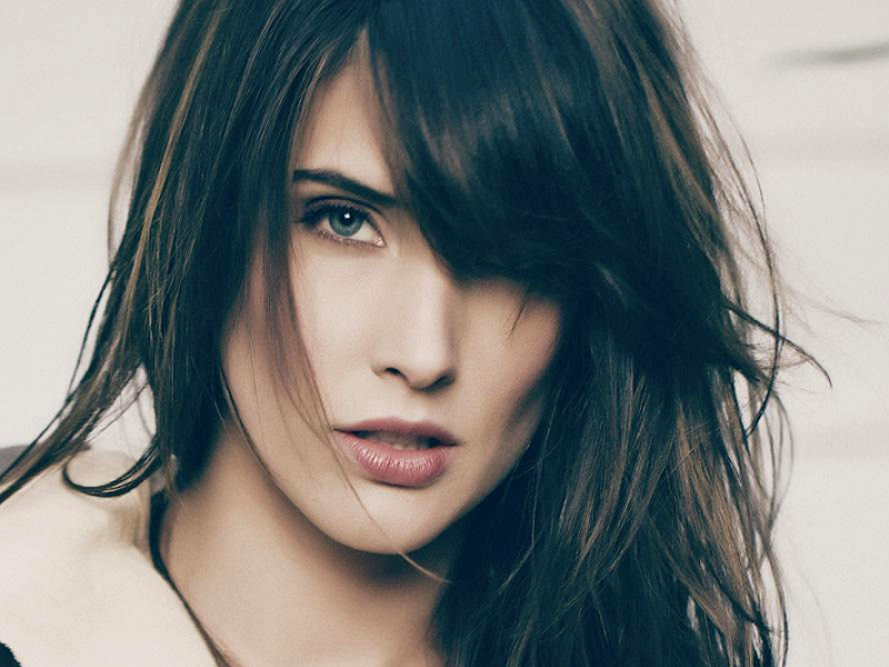 cobie smulders wallpapers - photo #15