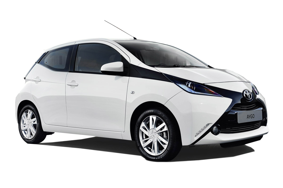 Toyota Aygo city car review Carbuyer Car Wallpaper 1200x800