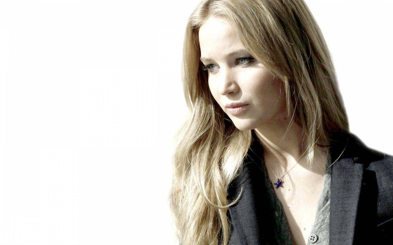 Jennifer Lawrence Wallpapers 1344x840