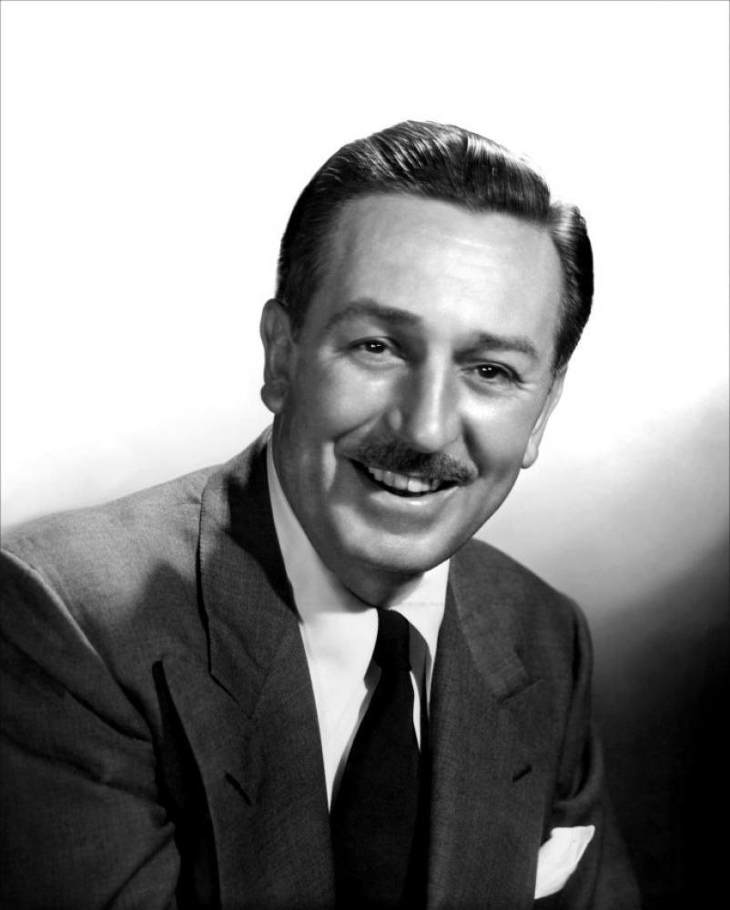 Walt Disney Image 13 sur 38 802x1000