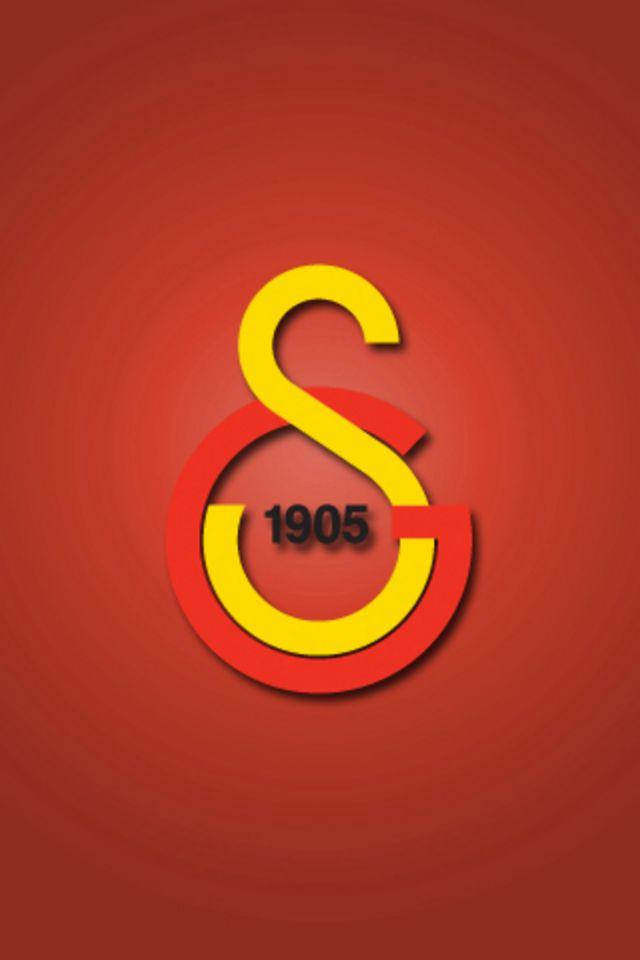 Galatasaray SK iPhone Wallpaper HD 640x960